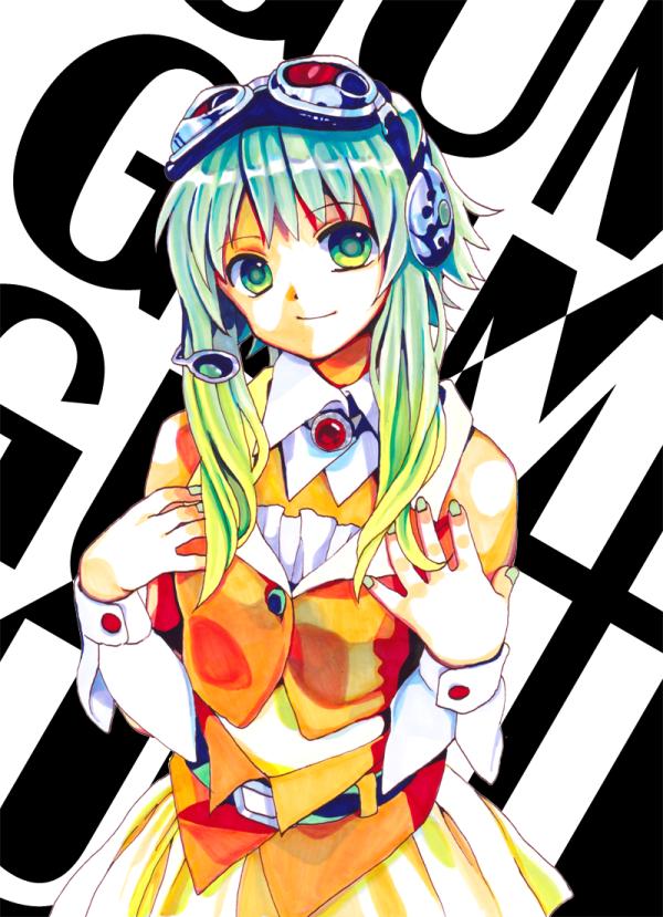 コピックGUMI2016